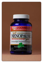 Tony O'Donnell's Menopause Plus